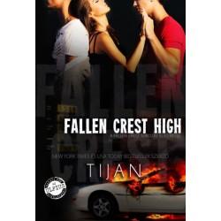 Tijan: Fallen Crest High