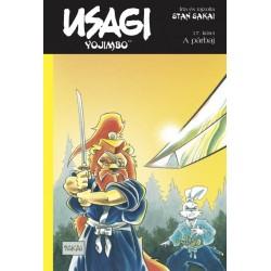 Stan Sakai: Usagi Yojimbo 17. - A párbaj
