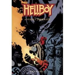 Mike Mignola: Hellboy 3. - A végzet jobb keze