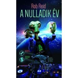 Rob Reid: A nulladik év