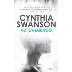 Cynthia Swanson: Az üvegerdő