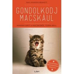 Pam Johnson-Bennett: Gondolkodj macskául - Minden, amit a macskáról tudni kell