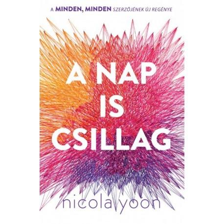 Nicola Yoon: A Nap is csillag