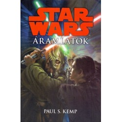 Paul S. Kemp: Star Wars: Áramlatok