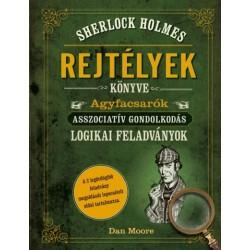 Dan Moore: Sherlock Holmes - Rejtélyek könyve