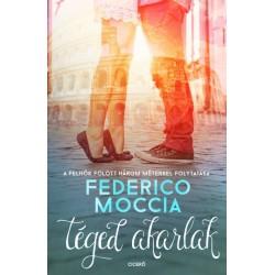 Federico Moccia - Téged akarlak - A felhők fölött három méterrel folytatása