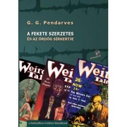 G.G. Pendarves: A fekete szerzetes - És az ördög sírkertje