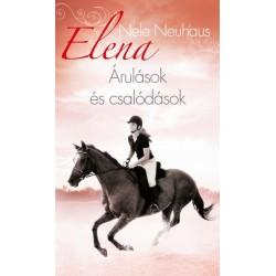 Nele Neuhaus: Elena 3. - Árulások és csalódások