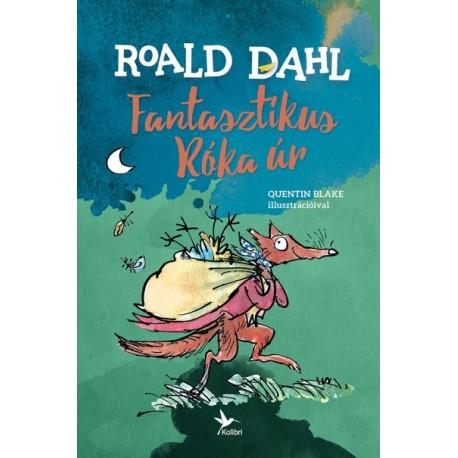 Dahl Roald: Fantasztikus Róka úr