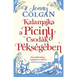 Jenny Colgan: Kalamajka a Piciny Csodák pékségében