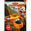 Disney - Repcsik 2 A mentőalakulat - Feladat - ragasztás! (D005M)