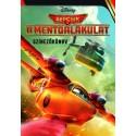 Disney - Repcsik 2 - A mentőalakulat - Színezőkönyv
