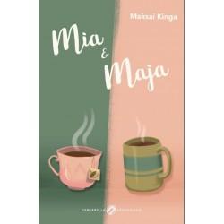 Maksai Kinga - Lovász Andrea: Mia & Maja