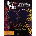 Harry Potter és Legendás Állatok - Útmutató a varázslóvilághoz