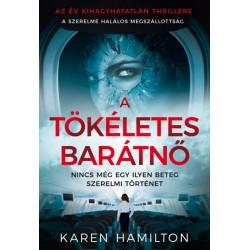 Karen Hamilton: A tökéletes barátnő