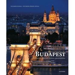 Fucskár József Attila - Fucskár Ágnes: Budapest