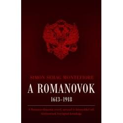 Simon Sebag Montefiore: A Romanovok
