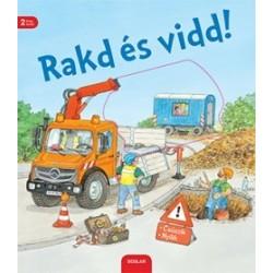Susanne Gernhäuser: Rakd és vidd!
