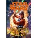 Matthew Stover: Star Wars: Luke Skywalker és a Mindor árnyai