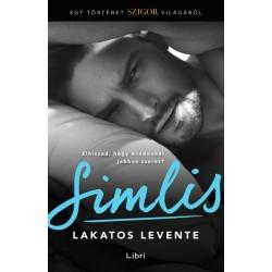 Lakatos Levente: Simlis - Egy történet Szigor világából