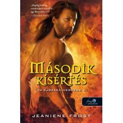 Jeaniene Frost: Második kísértés - Az éjszaka hercege 2.