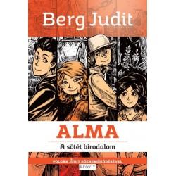 Berg Judit - Polgár Judit: Alma - A sötét birodalom