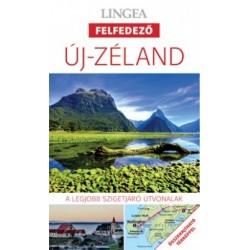 Új-Zéland - A legjobb országjáró útvonalak