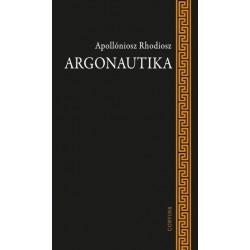Apollóniosz Rhodiosz: Argonautika