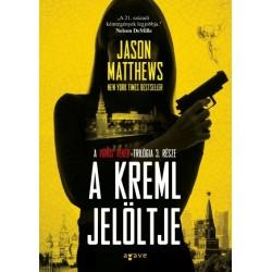 Jason Matthews: A Kreml jelöltje