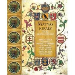 Kisbán Gyula: Mátyás király és az aranycsináló