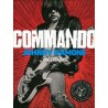 Johnny Ramone: Commando - Johnny Ramone önéletrajza