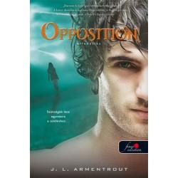 Jennifer L Armentrout: Opposition - Ellenállás