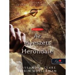Cassandra Clare: Az elveszett Herondale