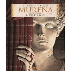 Philippe Delaby - Jean Dufaux: Bíbor és arany - Murena első fejezet