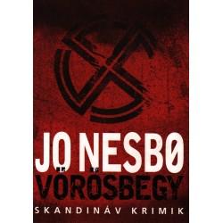 Jo Nesbo: Vörösbegy