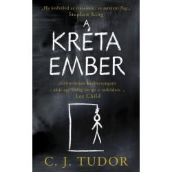 C. J. Tudor: A Kréta ember