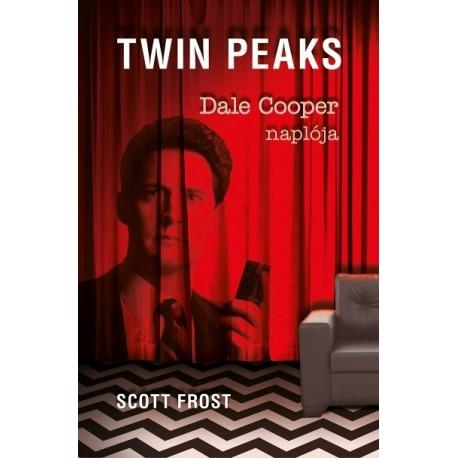 Scott Frost: Dale Cooper naplója - Twin Peaks