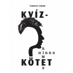 Tormay Tibor: Híres-Rímes Kvízkötet