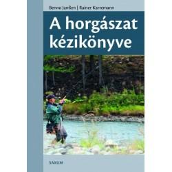 Benno Janssen: A horgászat kézikönyve