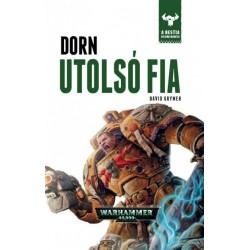 David Guymer: Dorn utolsó fia - A Bestia felemelkedése 10.