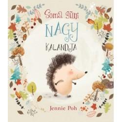 Jennie Poh: Soma Süni nagy kalandja