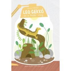 Werner Nikolett: Leo Gekkó és a Padló világ