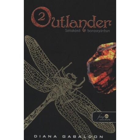 Diana Gabaldon - Outlander 2. - Szitakötő borostyánban