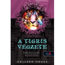 Colleen Houck: A tigris végzete