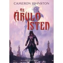 Cameron Johnston: Az áruló isten
