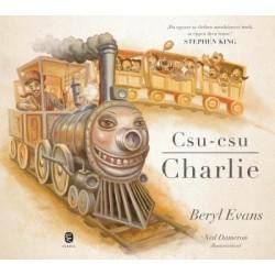 Beryl Evans: Csu-csu Charlie