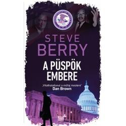 Steve Berry: A püspök embere