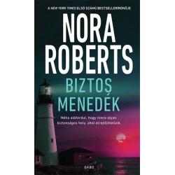 Nora Roberts: Biztos menedék