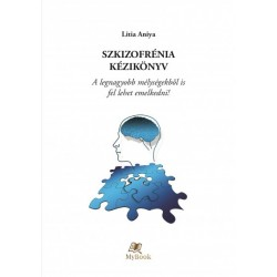 Litia Aniya: Szkizofrénia kézikönyv - A legnagyobb mélységekből is fel lehet emelkedni!