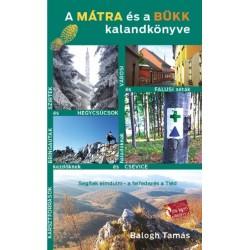 A Mátra és a Bükk kalandkönyve